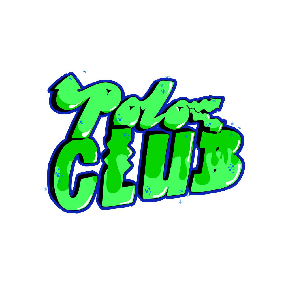 Polo Club - Logo Alternative