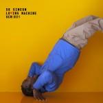 Sk Simeon - Loving Machine - Cover Art