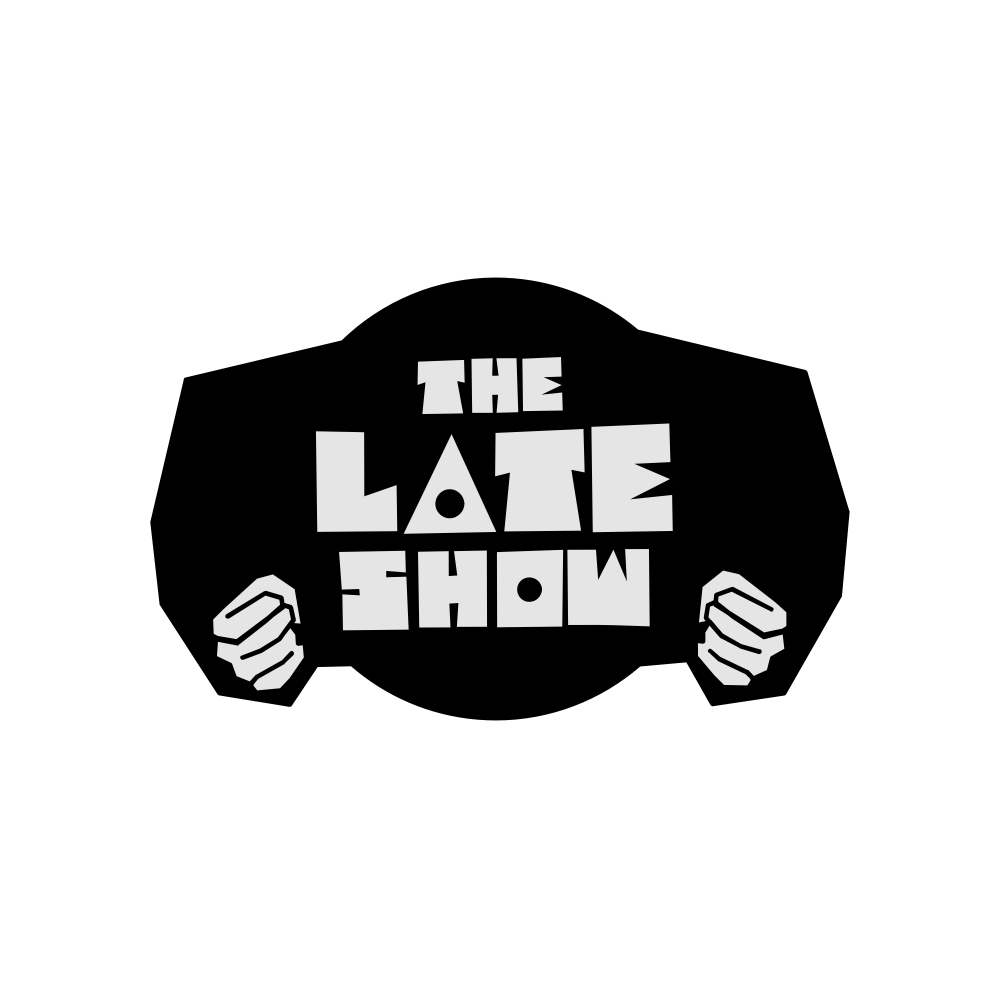 The Late Show - Logo - 2